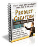 Thumbnail Product Creation 6 Day Crash Course (PLR)