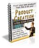 Thumbnail Product Creation 6 Day Crash Course (PLR)