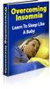 Thumbnail Overcoming Insomnia: Learn to Sleep Like A Baby(PLR)