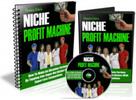 Thumbnail Niche Profit Machine (PLR)