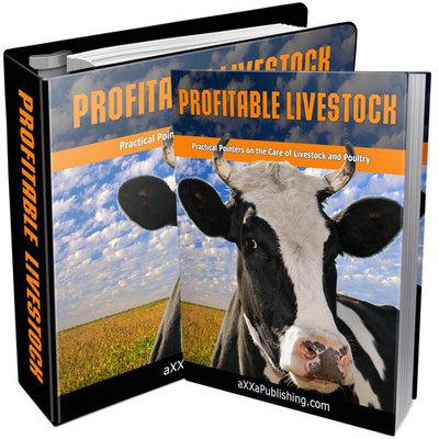 Product picture Profitable Livestock (PLR)