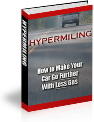 Product picture Hypermiling: Make Your Car Go Further with Less Gas (PLR)